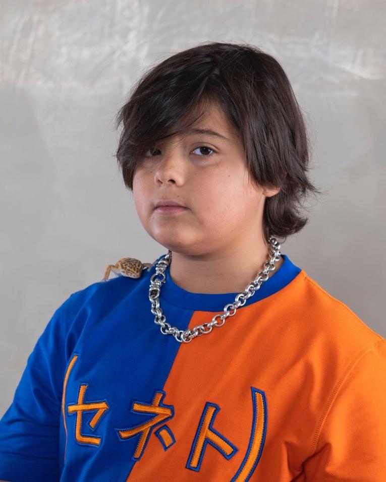 Сын Сергея Бодрова-младшего и другие дети знаменитостей, которые строят рэп-карьеру
