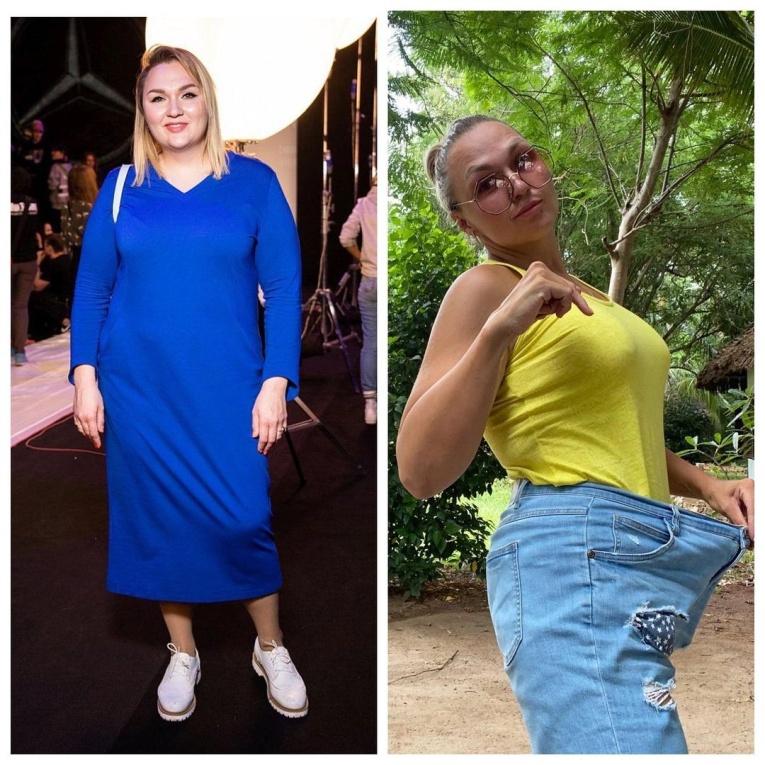 Чудеса похудения: звёзды, которые стремительно теряли вес