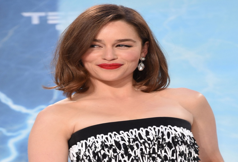 Эмилия Кларк прокомментировала новую роль в сериале Marvel
