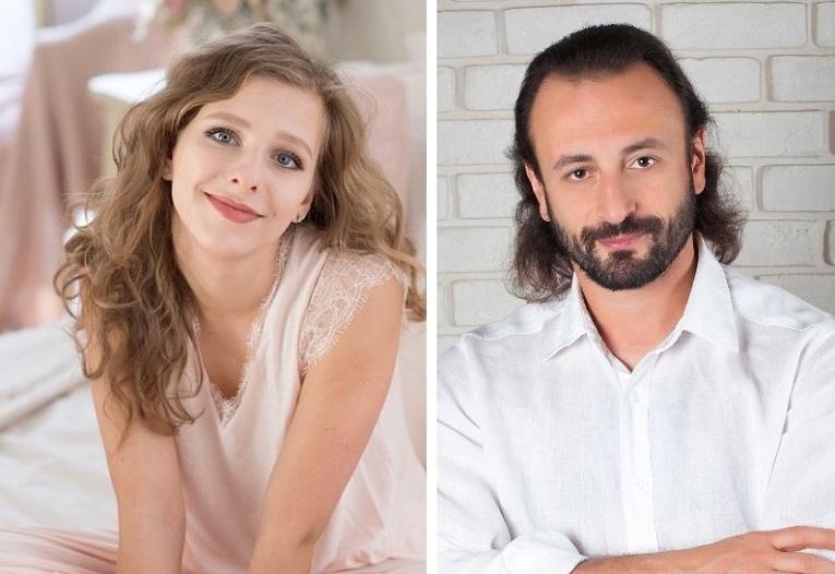 Илья Авербух резко высказался о разнице в возрасте с женой