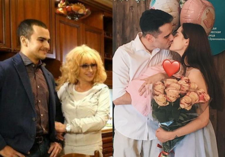 Дочери Аллегровой, Осина и других звёзд, родившие детей до 25 лет