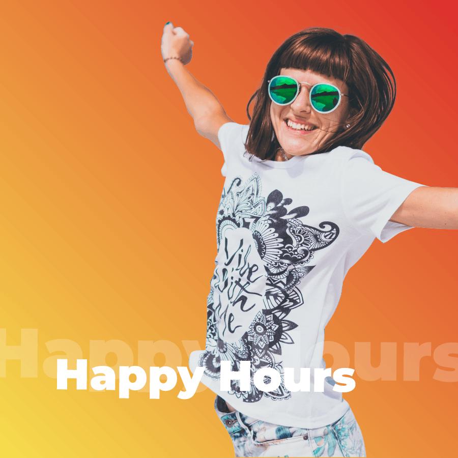 Happy Hours.101
