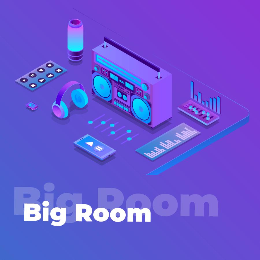Big Room.101
