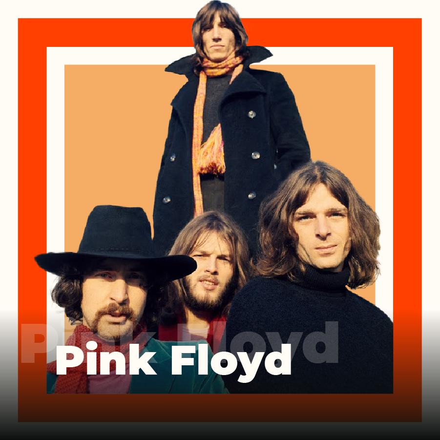 Станция Pink Floyd на 101.ru