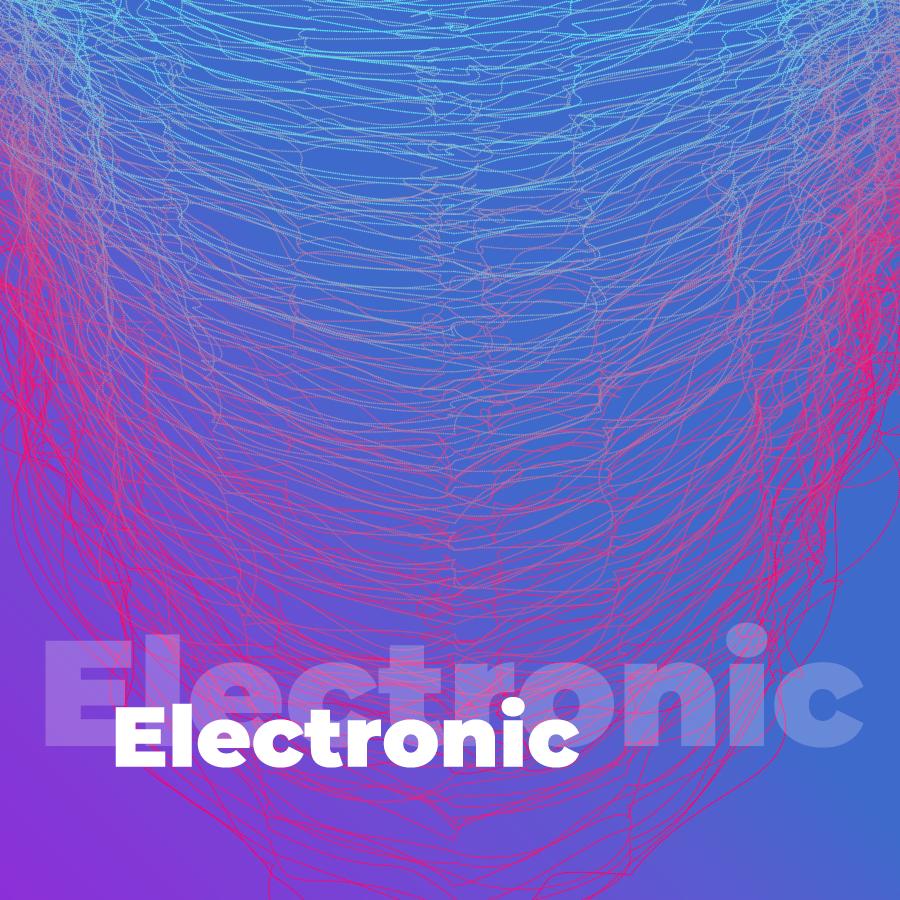 Станция Electronic на 101.ru