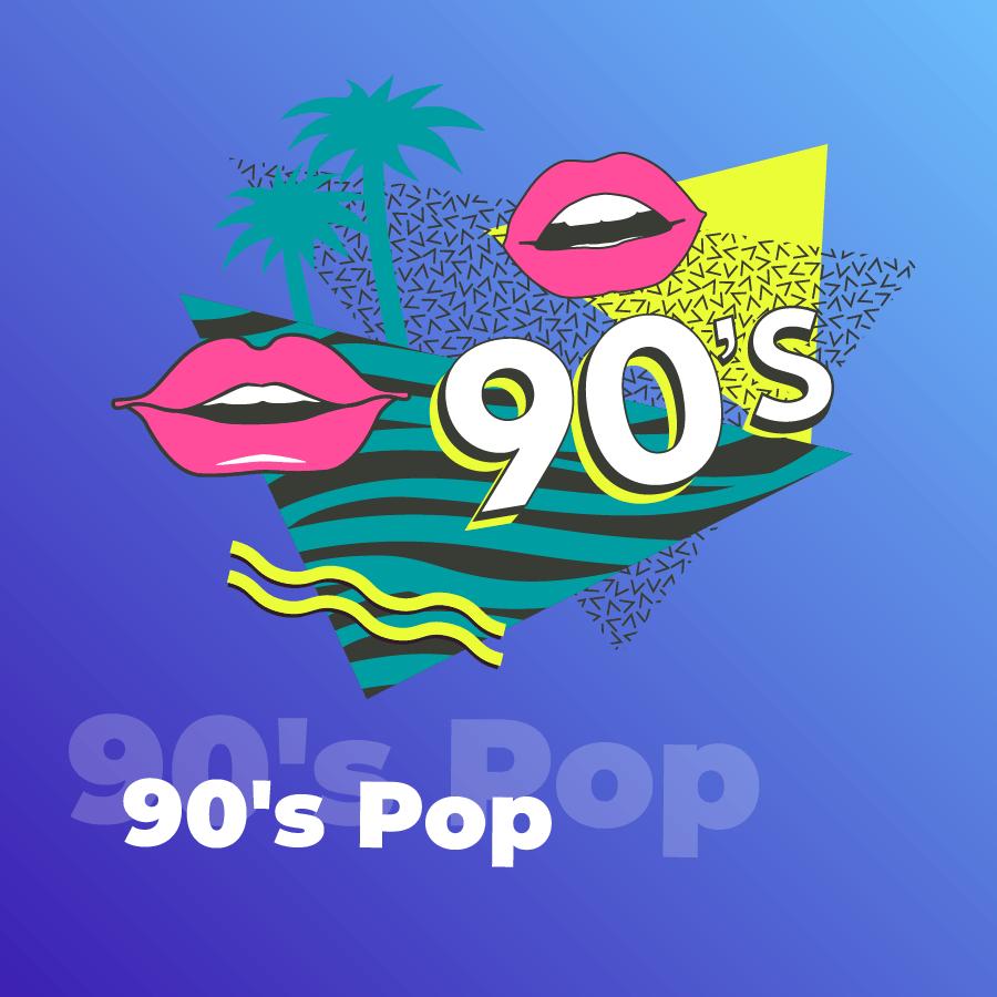 90's Pop.101