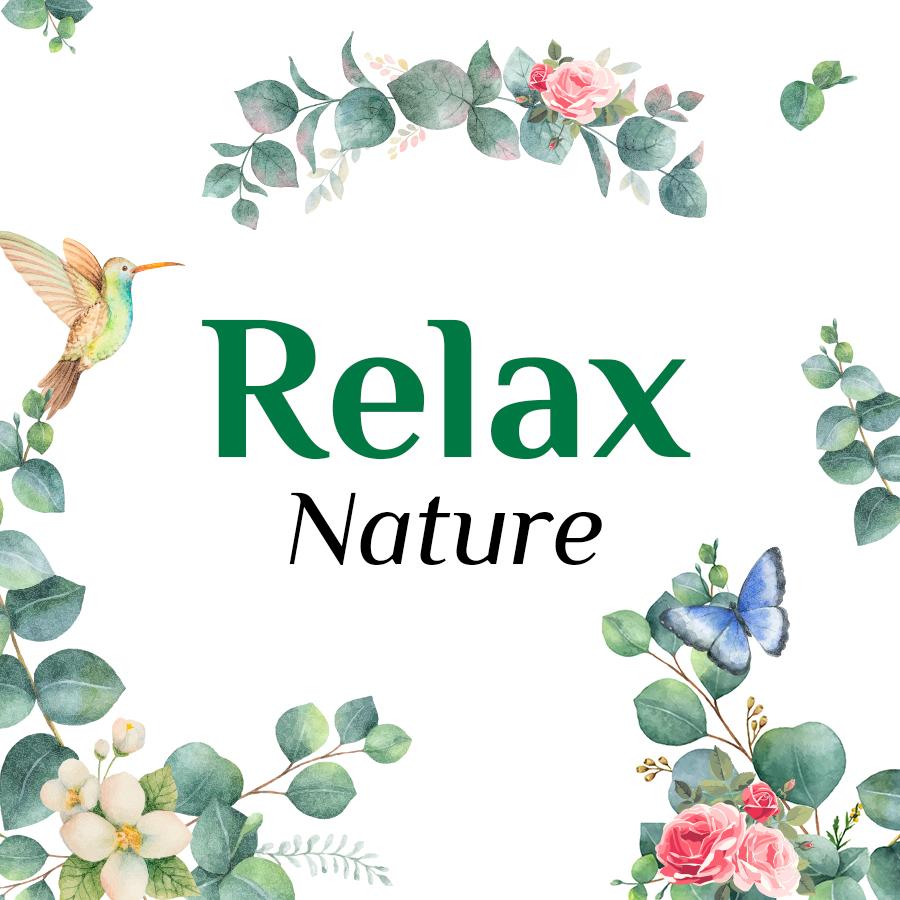 Станция Relax Nature на 101.ru