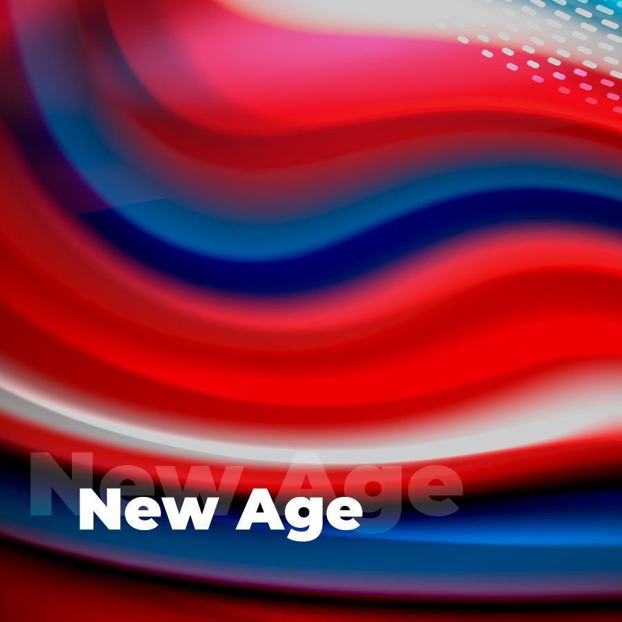 Станция New Age на 101.ru