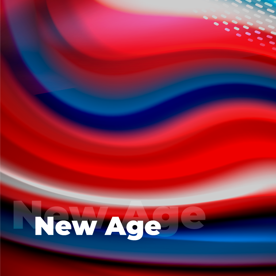 New Age.101
