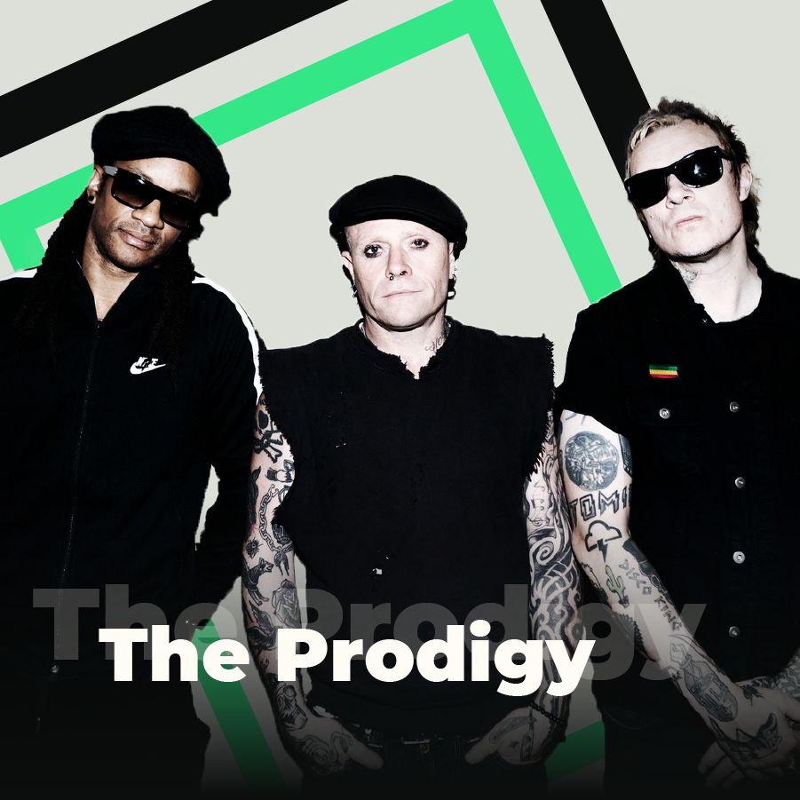 The Prodigy.101