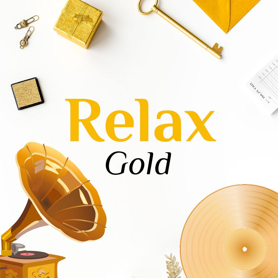 Станция Relax Gold на 101.ru