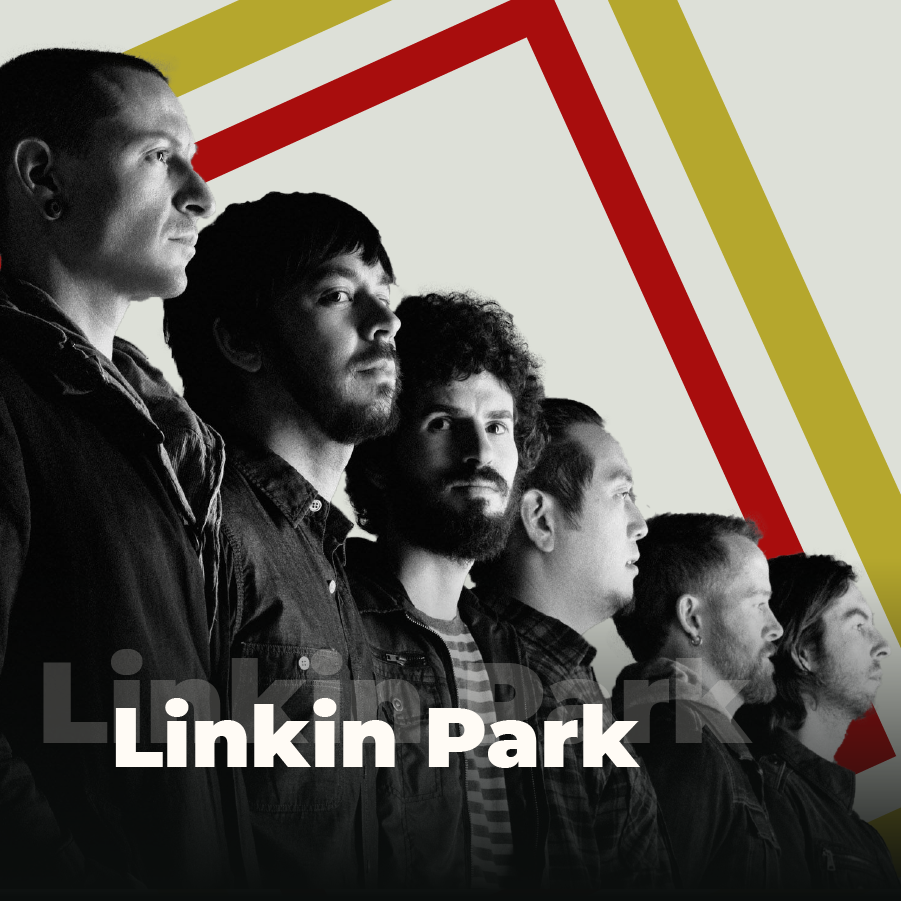 Станция Linkin Park на 101.ru