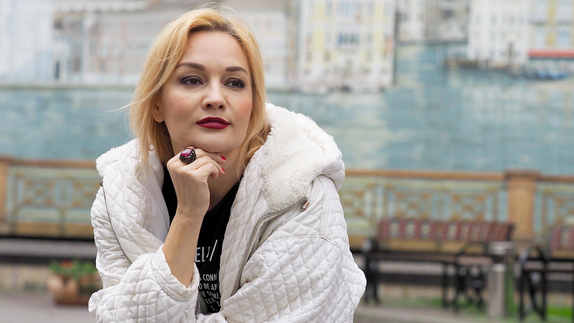 Певица Татьяна Буланова познакомила детей с новым избранником