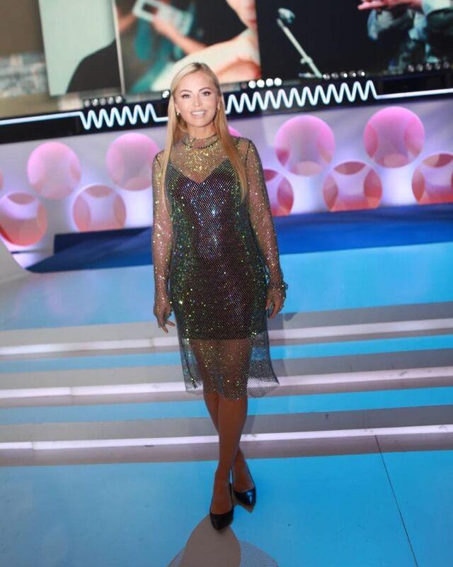Дана Борисова не хочет замуж