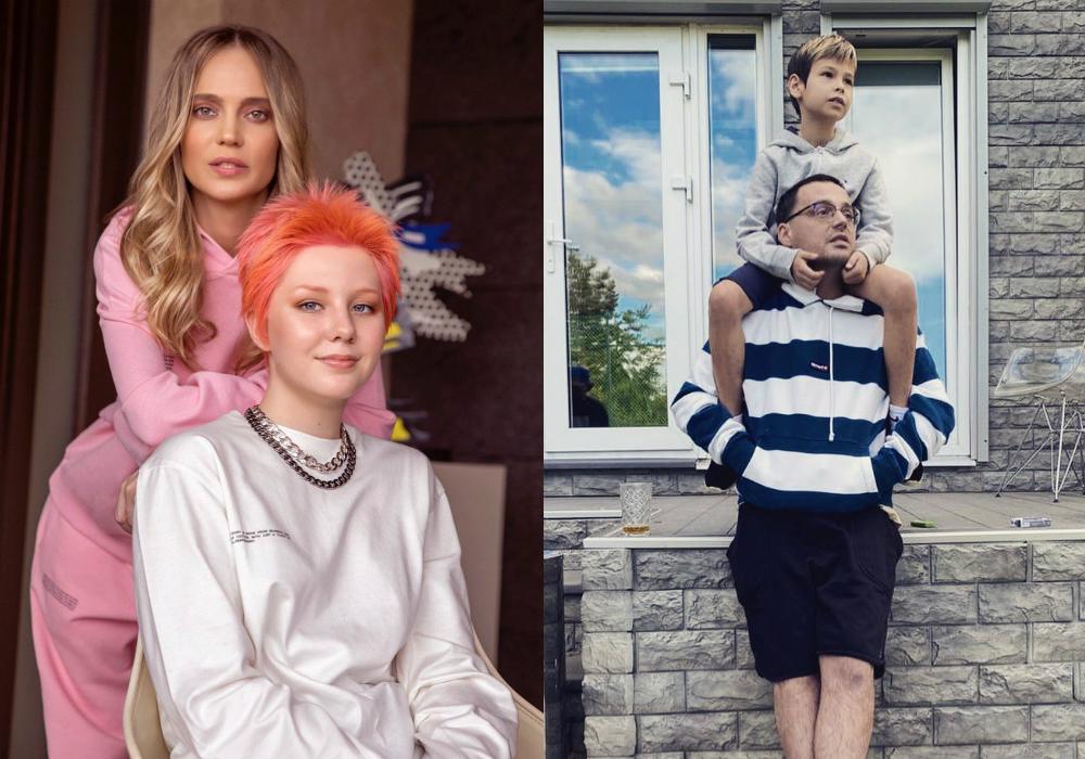 Дети звёзд, которые собираются стать популярнее своих родителей